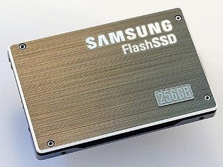 Illustration for article titled Samsung Working With Developers To Optimize Solid State Drive Performance In Operating Systems