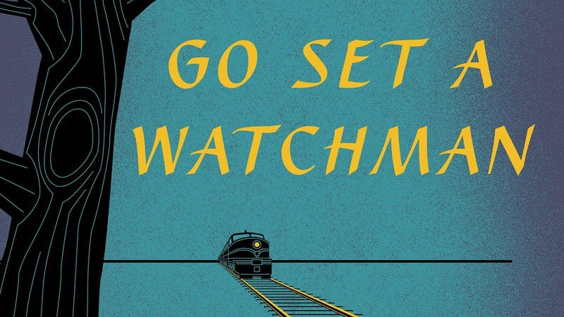 Illustration for article titled The first chapter of Harper Lee's Go Set A Watchman is online