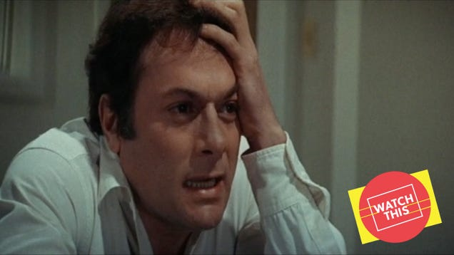 Fans of Zodiac and Seven should make time for this Tony Curtis serial-killer classic