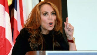 Illustration for article titled Pamela Geller: Our Muhammad Cartoon Exhibit Went Great
