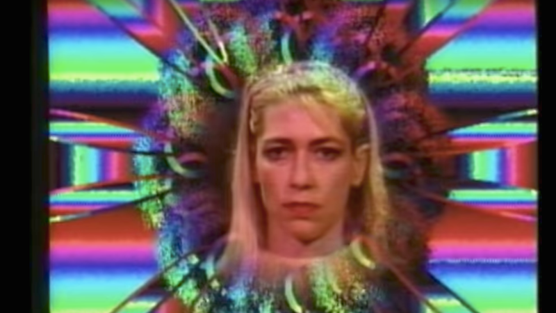 This Weekend Go Back And Revisit Old Sonic Youth Videos