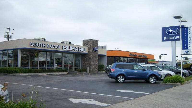 South Coast Subaru >> Subaru Claims Dealership Falsified Customer Surveys To Avoid Termination