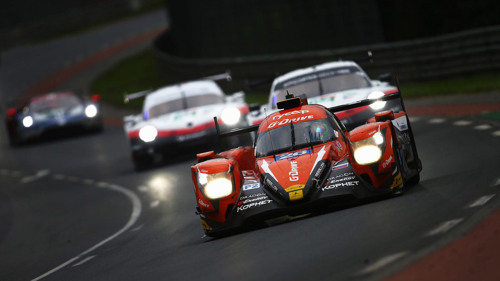 The 24 Hours of Le Mans Results Are Finally Official, Four ...24 Hours Of Le Mans