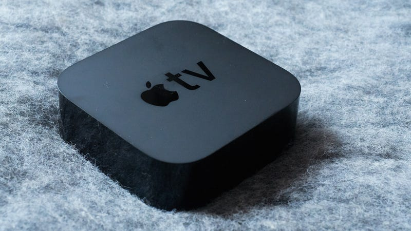 Apple TV 4K, $149 after $30 mail-in rebate