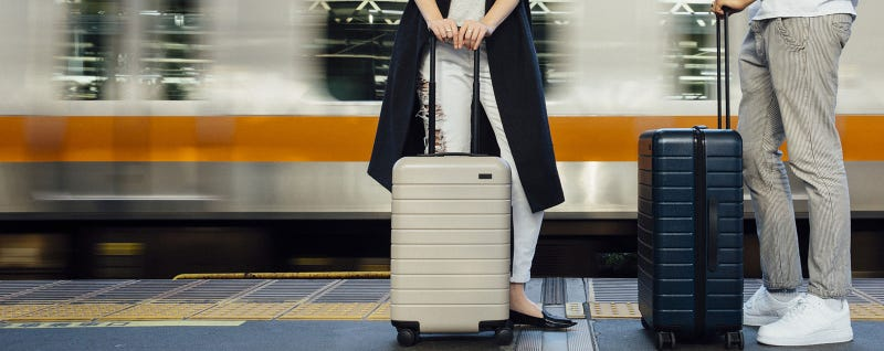 Away luggage coupon code