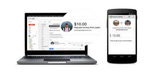 Illustration for article titled Google Wallet Can Now Store Gift Cards and Pester Your Friends for Money