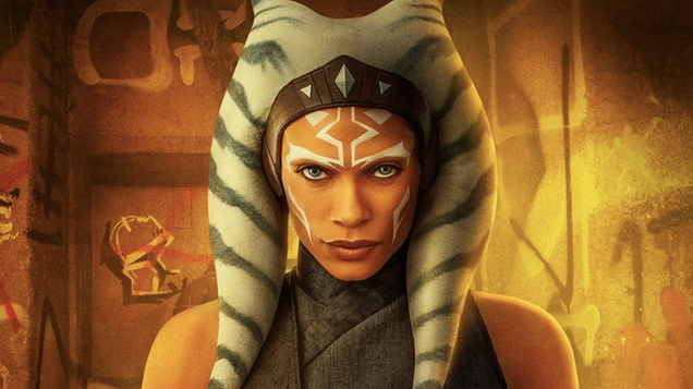The Mandalorian s Filoni and Dawson on Why People Still See Ahsoka as a Jedi