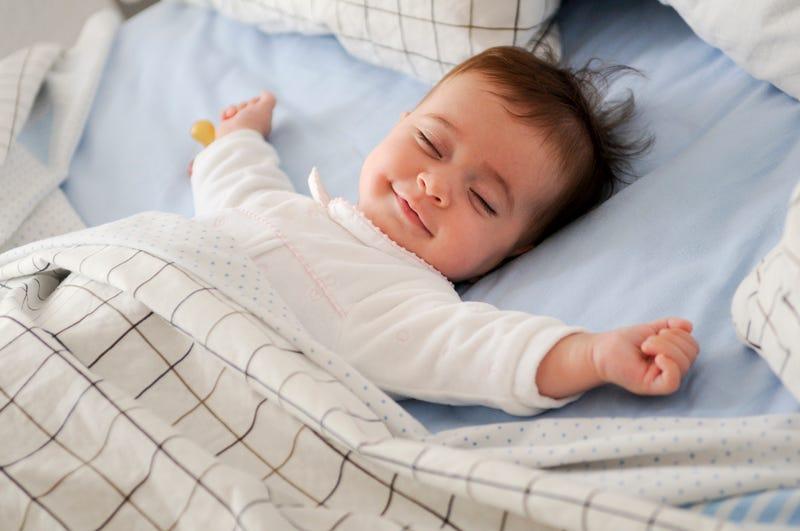 El dormilón, ¿nace o se hace? Getty Images.