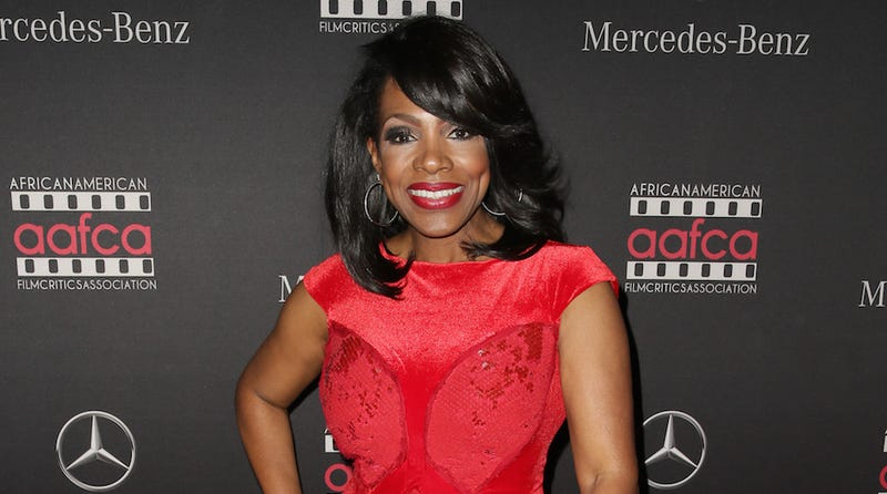Illustration for article titled Sheryl Lee Ralph Defends Mo'Nique: 'The Game Is Different For Women'
