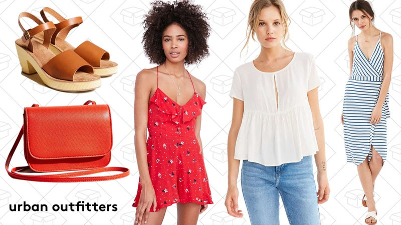 70% Off at Urban Outfitters