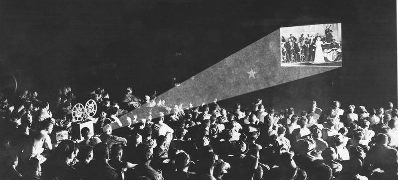 Illustration for article titled The U.S. Court Case That Made Movie Theater Concessions So Expensive