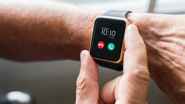 Get an Apple Watch for $200 Right Now