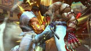 Illustration for article titled Tekken And Street Fighter Creators Face Off At GamesCom