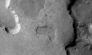 Illustration for article titled Do These Images Point To Proof Of Life On Mars?