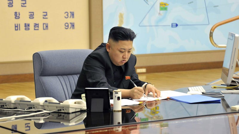 'I would NEVER' call Rocket Man Kim Jong Un 'short and fat'