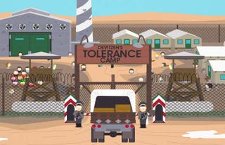 Illustration for article titled A Mandiner kommentelőit valami táborban képzik?