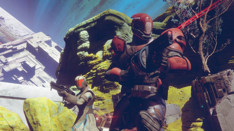Screenshot: Destiny 2/Activision