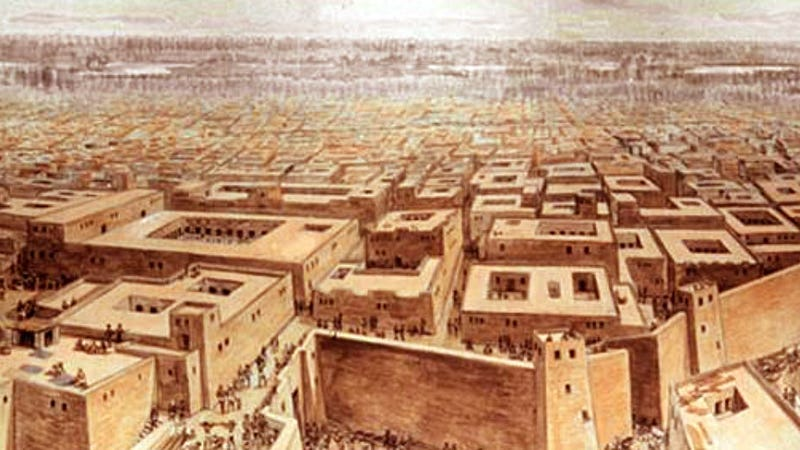 mesopotamia egypt and indus valley essay Much of the history of the indus valley civilization is unknown discovered in the   it was larger than either egypt or mesopotamia.