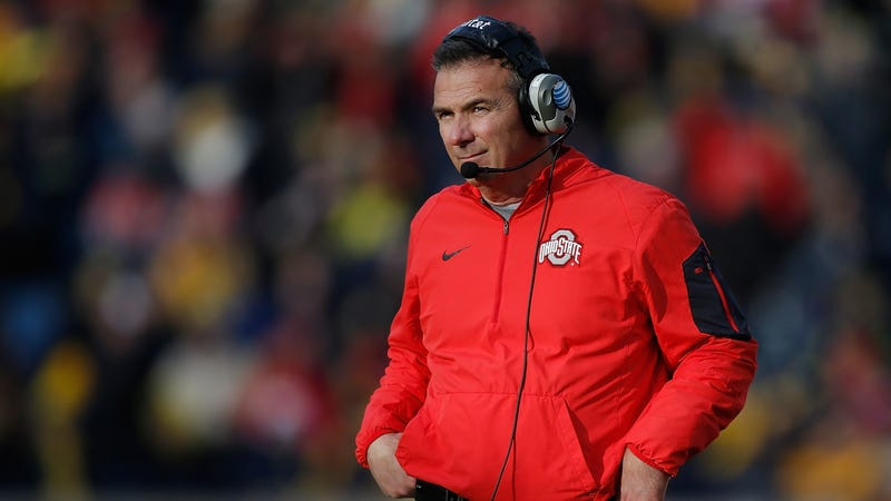Illustration for article titled OSU Investigation: Urban Meyer Talked About Deleting Text Messages After Brett McMurphy Report