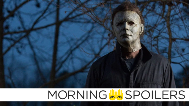 Our First Tiny Glimpse at Halloween Kills Teases a Familiar Callback