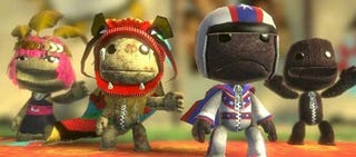 Illustration for article titled Tons (Yes, Tons) Of LittleBigPlanet Info