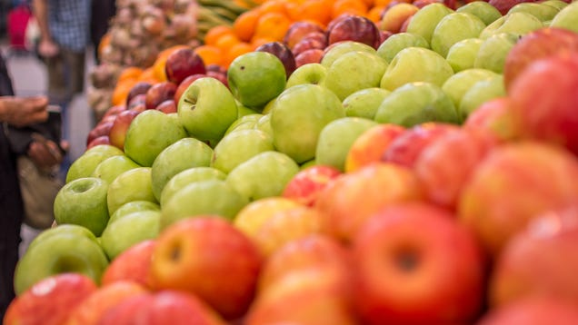 The Best Apples, Ranked