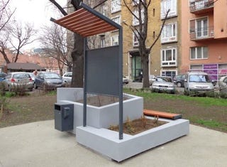 Illustration for article titled Modernnek biztos, hogy modern. A beton, az is modern a mai világban