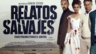 """Wild Tales"": review."