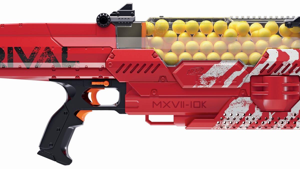Plastic Ping Pong Gun Toy,Shooting Ball Game Toys,Blaster Shooter Pingping Ball  Gun