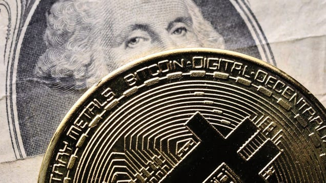 Huge Payment Processor Stripe Is Bailing on Bitcoin