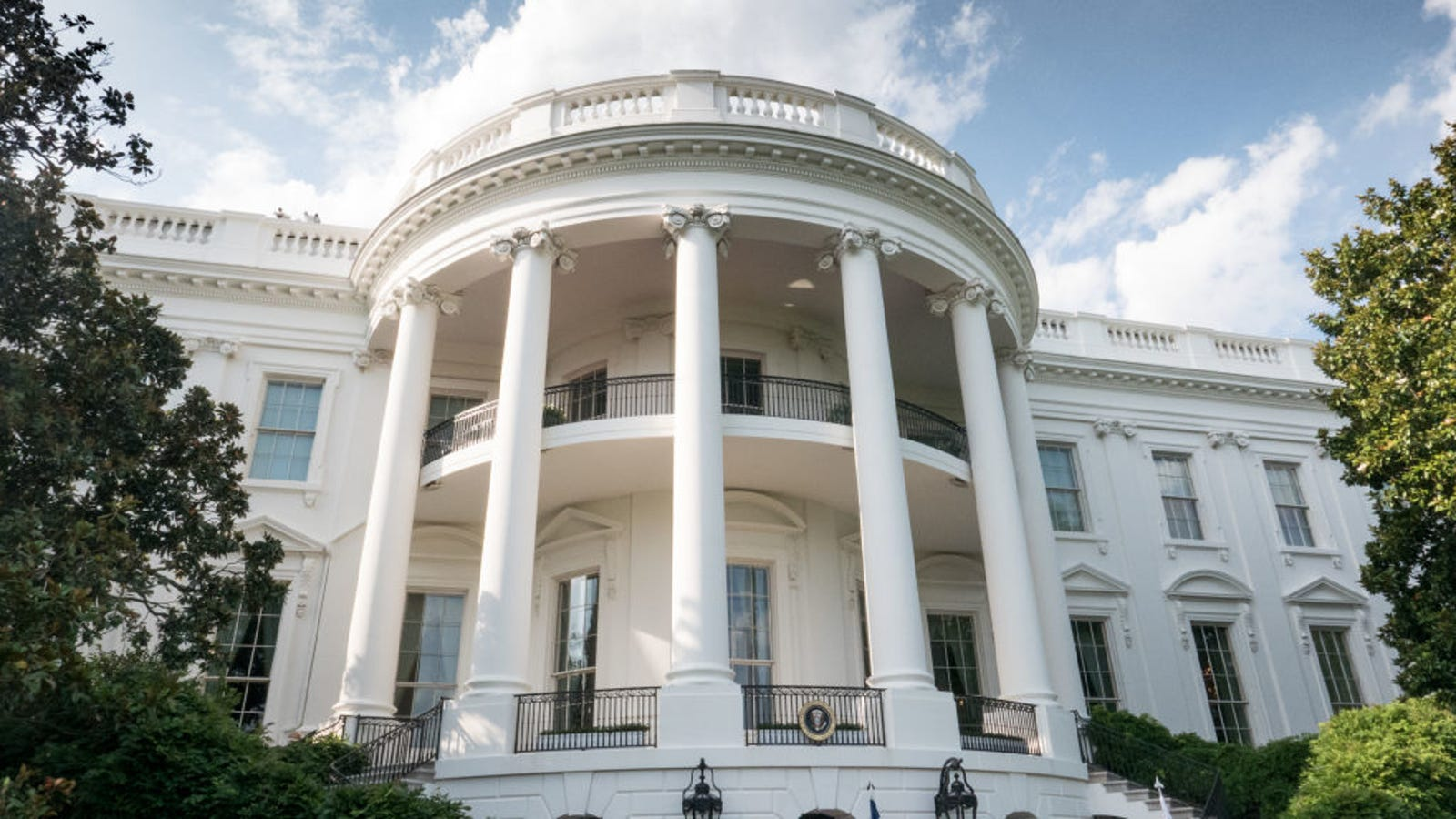 The White House Science Division Officially Has Zero Staff ...