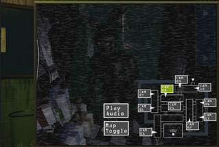 Illustration for article titled Everything We Know About Five Nights at Freddy's 3