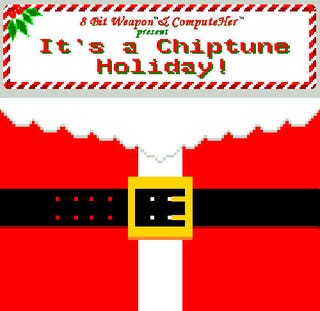 Illustration for article titled It's A Chiptune Holiday!