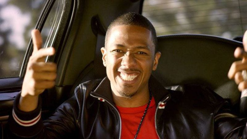 Illustration for article titled Nick Cannon will host a Lifestyles Of The Rich And Famous reboot for NBC