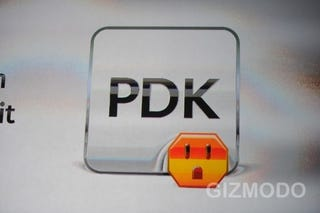 Illustration for article titled Palm's webOS Plug-In Development Kit Enables Better Games