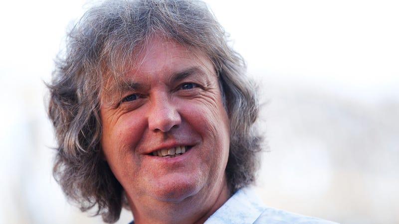 Smiling British man. Photo credit: Getty Images