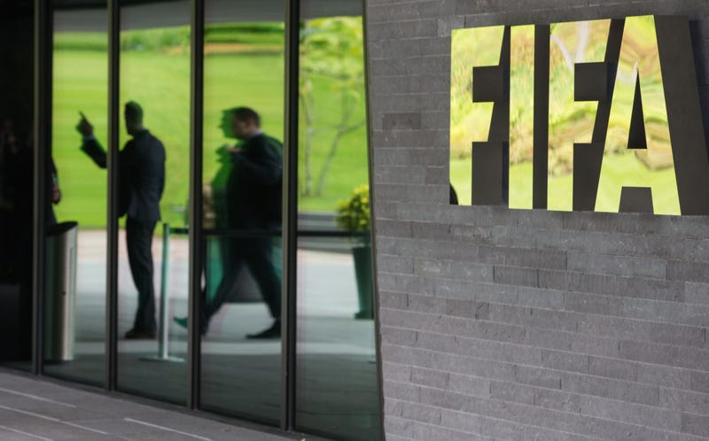 Illustration for article titled FIFA Says There Will Be No World Cup Re-Vote