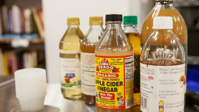 The Most Versatile Apple Cider Just Happens to Be the Cheapest