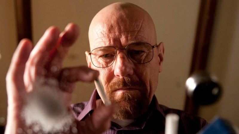 Illustration for article titled Bryan Cranston may possibly be up for Lex Luthor in Batman/Superman