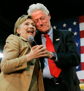 Illustration for article titled Hillary And American Sexism…Really Guys? Still?