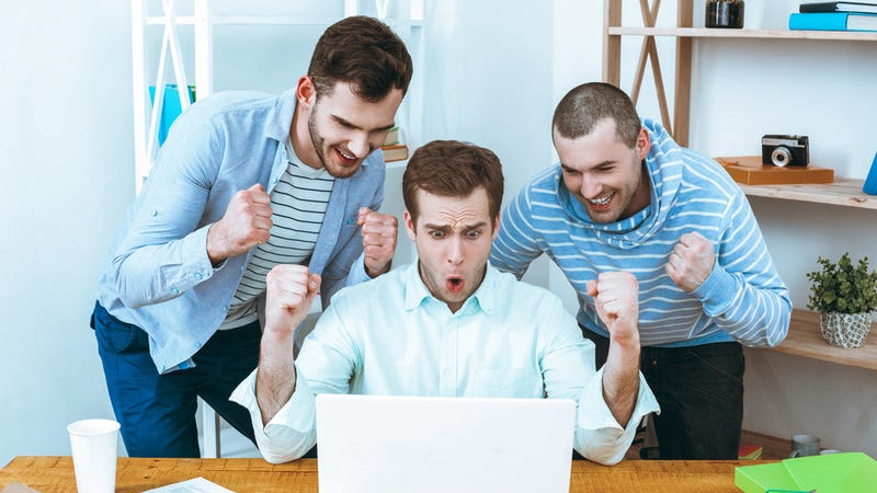 * - Freemium is probably a better term, but no money down nevertheless! (Image: Shutterstock)