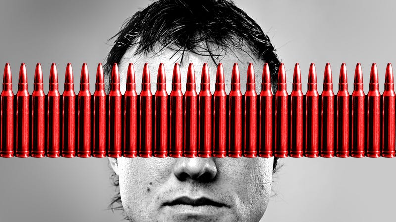 Illustration for article titled Have You Noticed That White Dudes Keep Mass Murdering People?