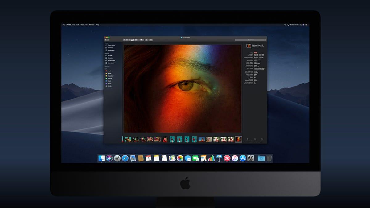 10 Useful Hidden Features in Apple's macOS 10 14 Mojave Beta