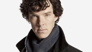 Illustration for article titled Rumor: Benedict Cumberbatch Coming to Doctor Who... as a Familiar Character