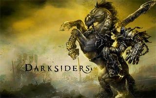 Illustration for article titled Frankenreview: Darksiders