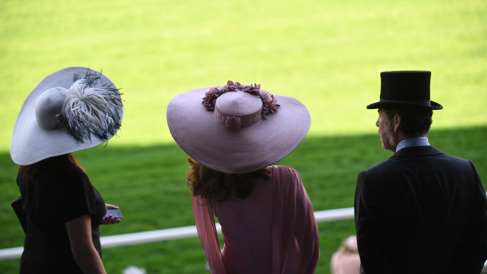 It's Time to Talk Royal Ascot Hats Once More