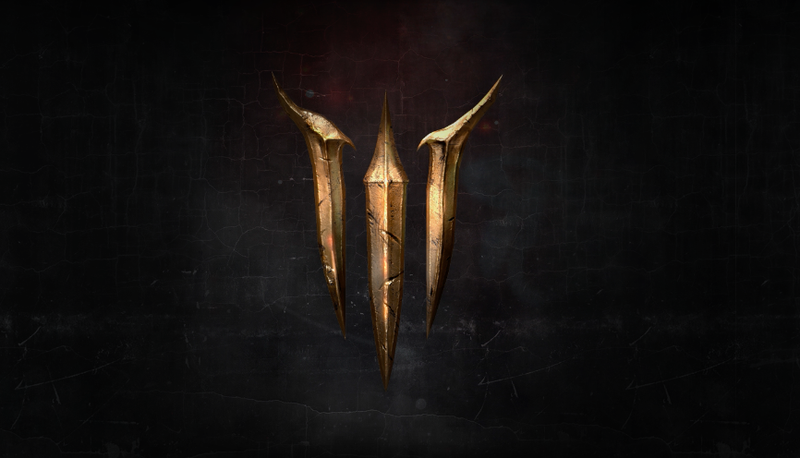 Illustration for article titled The Makers Of Divinity: Original Sin 2 Are Teasing Baldur's Gate 3
