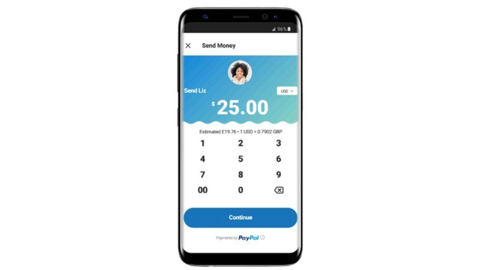 Paypal Via Handy Aufladen