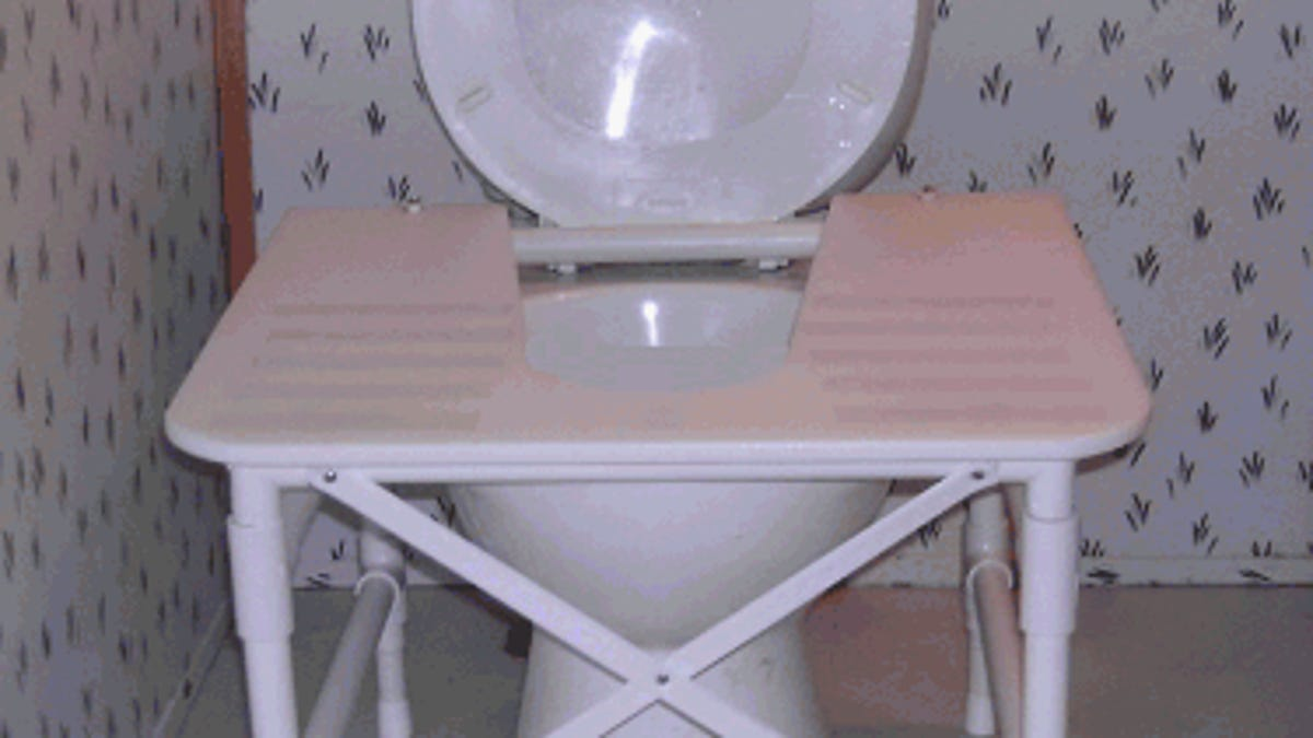 The Long, Unglamorous History of the Toilet