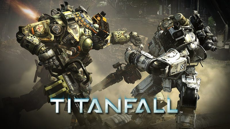 Illustration for article titled TAY Game Night: Titanfall (Xbox One)